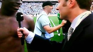 Video Mario Balotelli Swearing During interview download MP3, 3GP, MP4, WEBM, AVI, FLV Juli 2018