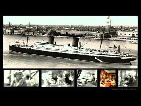 TEDxWarsaw - Marcin Jamkowski - Tracking down history's biggest maritime tragedies