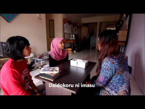 video jepun part 5 Travel Video
