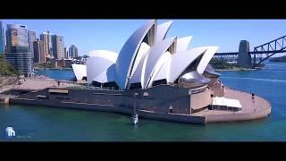 IH Sydney City 2018