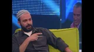 עמיר בניון מתארח אצל אברי גלעד (ערוץ 2)
