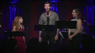 """Borde"" -Kaylin Hedges, Jaron Barney & Bronwyn Tarboton"