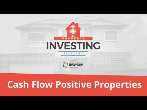 Cash Flow Positive Properties, House & Unit Update by Dr Nicola Powell and Renovations