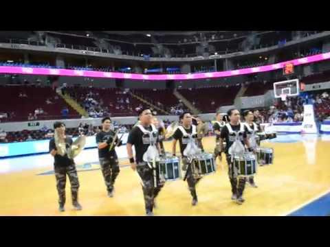 DBC Drumline - November 9, 2016