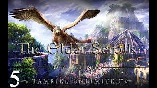 The Elder Scrolls Online: Tamriel Unlimited ! Dangerous Web & DeathClaw !
