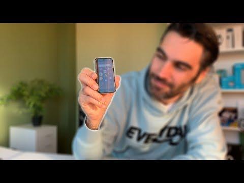 El Smartphone más mini de PALM | review en español