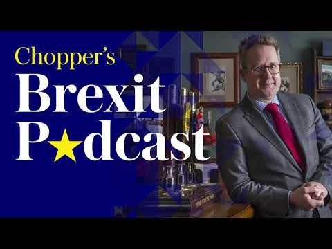 video: Britain and the EU can agree a trade deal by the end of 2020 'with goodwill' says Geoffrey Cox