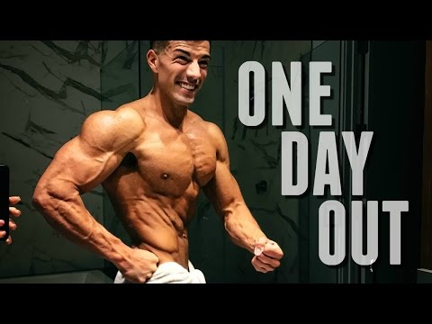 MY FINAL FORM | ONE DAY OUT