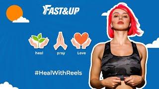 #HealWithReels X  @Olly Esse