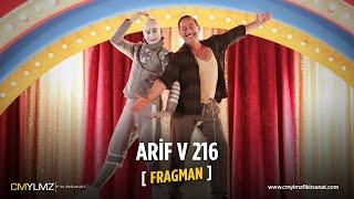 Arif V 216  Fragman