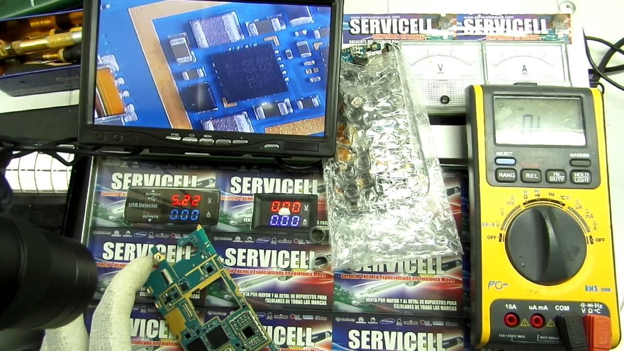 samsung galaxy s4 mini service manual