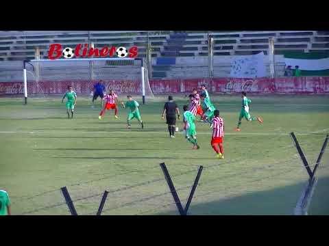 Gol Retro (Ángel Bustamante - Los Sureños)