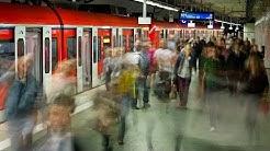 Gleiswechsel, Ausfälle, Verspätungen: Was Bahnreisende zurzeit erwartet
