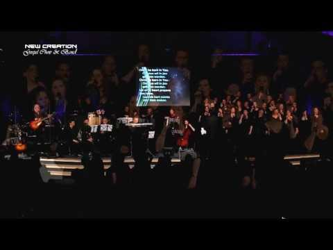 New Creation Gospel Choir & Band - Christ be born in you