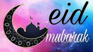 eid mubarak wishes for technical taha