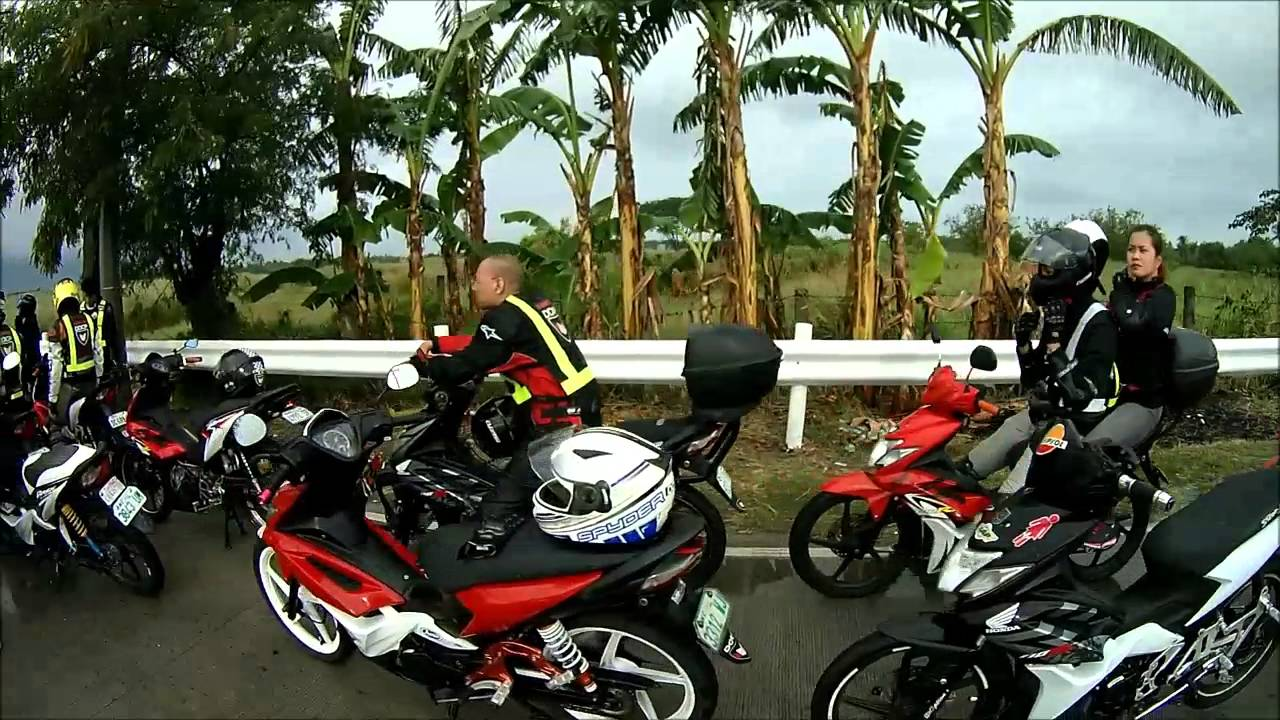 dash owner's club of the philippines batangas ride - youtube