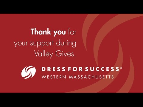 Dress for Success Western Massachusetts