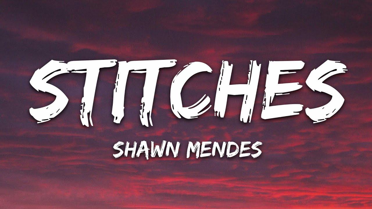 Download Shawn Mendes - Stitches (Lyrics)