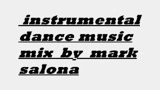 HIGH ENERGY  AEROBIC DANCE BEAT MUSIC  by mark salona