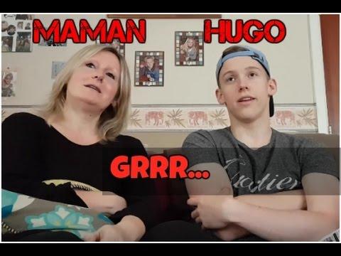 NOTRE  PREMIERE FOIS AVEC MA MAMAN thumbnail