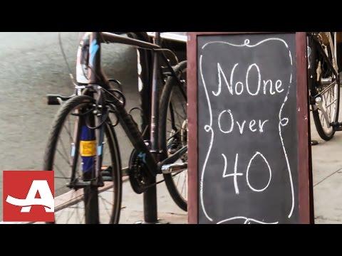 Age Discrimination Food Truck Experiment | AARP | Disrupt Aging