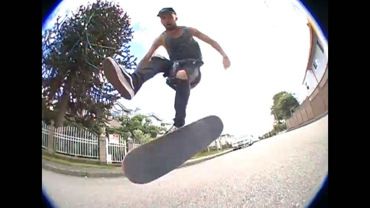 SonReal - Ride (Skate Video)
