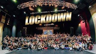 Lockdown 2018 Singapore Recap