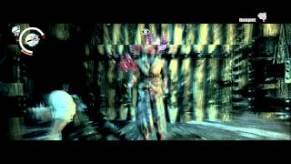 The Evil Within Easy Green Gel Farming  100,000+ each run! (NG+ only!) PS3 version.