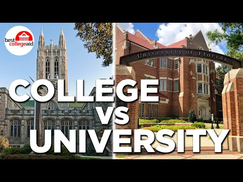 difference-between-a-college-&-university