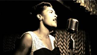 Billie Holiday - There Is No Greater Love (Decca Records 1947)