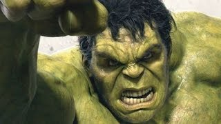 Superpowers Most People Don't Know The Hulk Has
