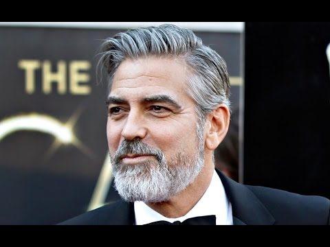 George Clooney Net Worth 2018 Homes and Cars - YouTube
