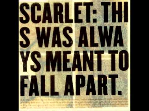 Scarlet – Apocalyptic Love Song