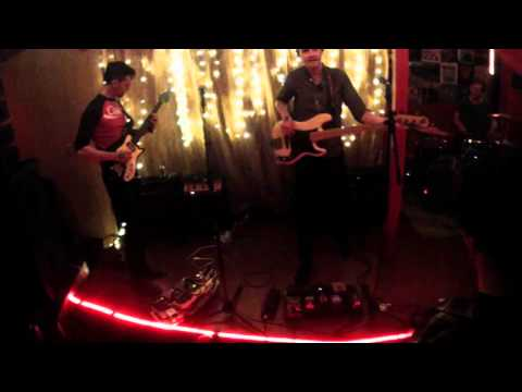 ShowPony at Songbyrd (Washington, DC) 2015-12-03