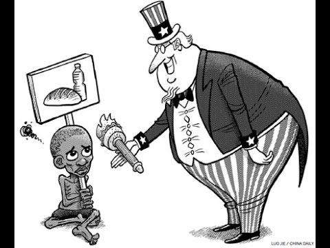 Truth About Why Africa Is Poor.. Role of IMF, World Bank etc