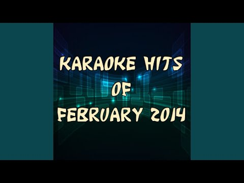 Story of My Life (In the Style of One Direction) (Karaoke Version)