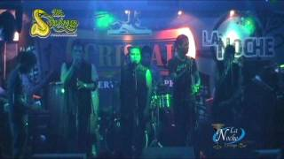 Corazon Embustero (Chocolate) - N Samble - Rumba De Mr SwinG - Discoteca La Noche 2012