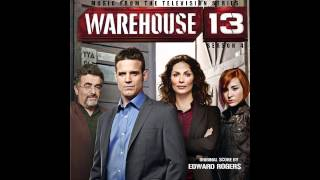 01 - Resurrecting the Orchid - Warehouse 13: Season 4 Soundtrack