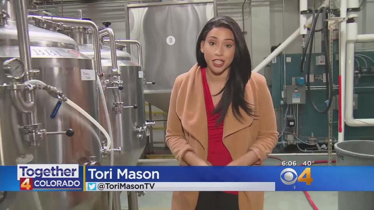 Local Brewery Taps Recycled Water For New Charity Beer