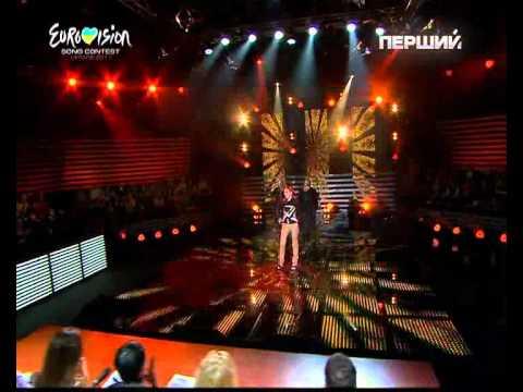 Отборочный тур на Евровидение 2011 -