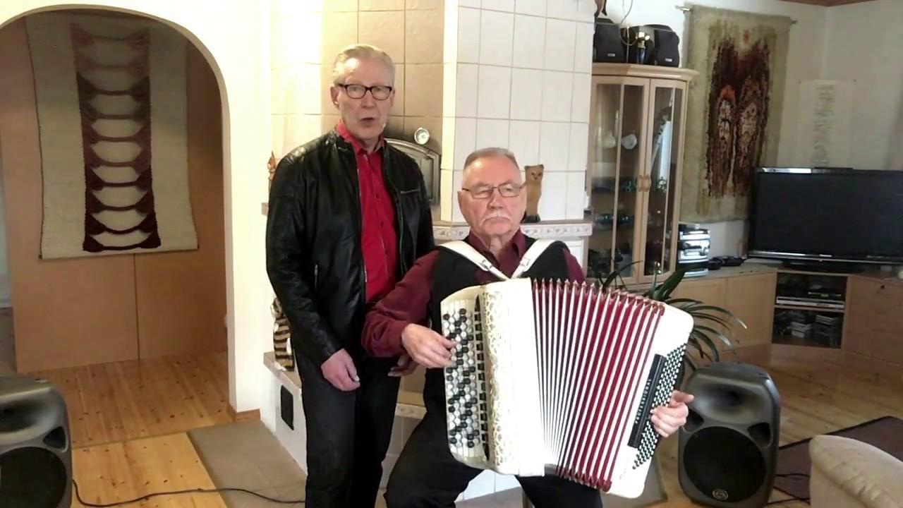 Akselin Ja Elinan Häävalssi Nuotit