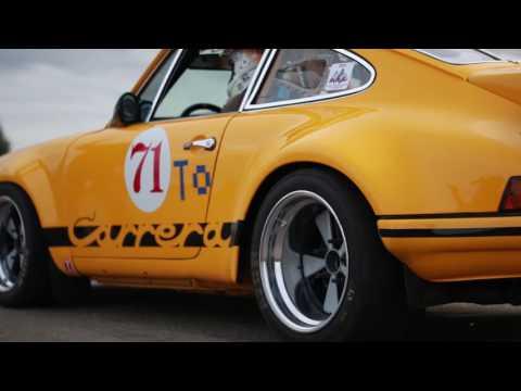 UWashington Formula Motorsports - AutoX