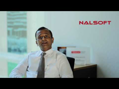 Nalsoft - Oracle Cloud Journey