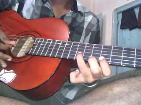 Guitar khamoshiyan guitar tabs : Baatein ye kabhi na tu vulna guitar tabs - YouTube
