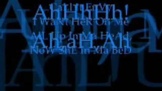I Love Your Girl- The Dream w/lyrics