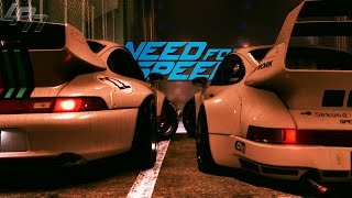 NEED FOR SPEED (2015) - ALLE PORSCHE GETUNT | RSR, 993, 991, GT4, 991 GT3 (Xbox One) / Lets Play NFS