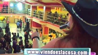VIDEO: ESPINAS TIENE EL ROSAL