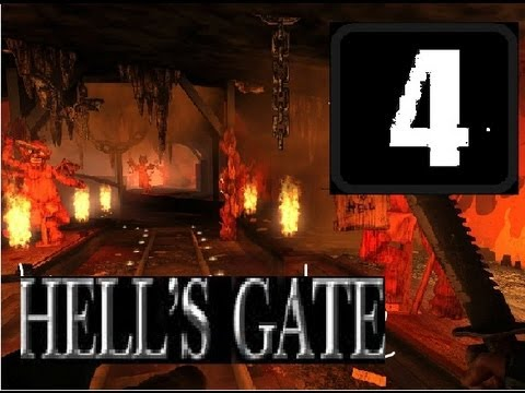 Killing Floor Hells Gate Part 4- Liliths's Kisses (Final)w/ Nick, Jose