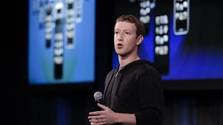 Mark Zuckerberg's Plan to Make Facebook a Home For News