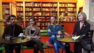 Kinodvor: Filmska srečanja ob kavi: Razredni sovražnik